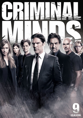 Criminal Minds Season 9 DVD