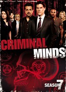 Criminal Minds The Seventh Season DVD