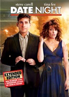 Date Night DVD Movie (USED)