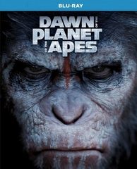 Dawn of the Planet of the Apes Blu-ray (USED)
