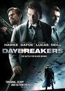Daybreakers DVD Movie (USED)