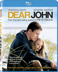 Dear John Blu-ray Movie