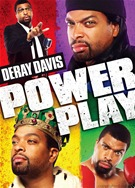 DeRay Davis Power Play DVD