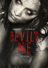 Devil's Due DVD