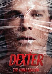 Dexter The Final Season DVD