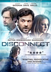 Disconnect DVD Movie
