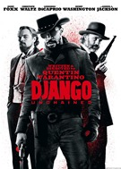 Django Unchained DVD (USED)