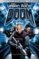 Doom Unrated Extended Edition DVD