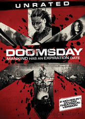 Doomsday DVD Movie