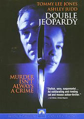 Double Jeopardy DVD Movie