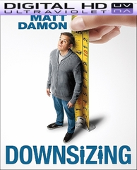 Downsizing HD UV Code