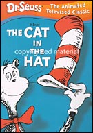Dr Seuss The Cat In The Hat Cartoon