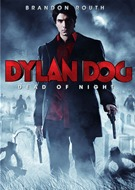 Dylan Dog Dead Of Night DVD Movie