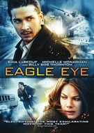 Eagle Eye DVD (USED)