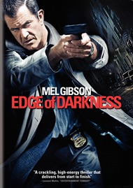 Edge Of Darkness DVD Movie  (USED)