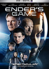 Ender's Game (DVD + UltraViolet)