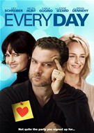 EVERYDAY DVD Movie