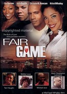 Fair Game DVD Movie