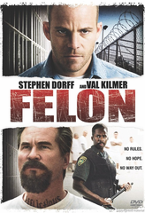 Felon DVD  Movie