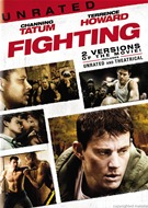 Fighting Rated and Unrated DVD Movie (USED)