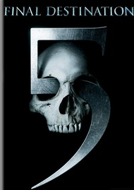 Final Destination 5 DVD Movie