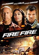 Fire With Fire DVD Movie