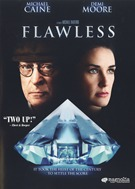 Flawless DVD Movie