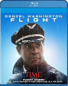 Flight Blu-ray  (USED)