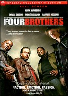 Four Brothers DVD Movie