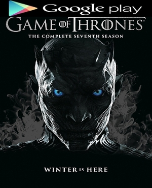 Game of Thrones Season 7: HD Google Play Code (SALE WILL END WITHOUT NOTICE)