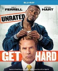 Get Hard Blu-ray Single Disc