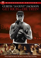 Get Rich Or Die Tryin DVD Movie