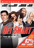 Get Smart DVD  Movie