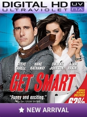 Get Smart HD Digital Ultraviolet UV Code