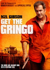 Get The Gringo DVD Movie