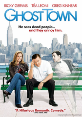Ghost Town DVD Movie