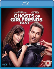 Ghosts Of Girlfriends Past Blu-ray Movie