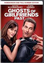 Ghosts of Girlfriends Past  DVD Movie
