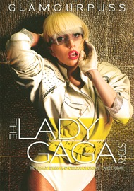 Glamourpuss The Lady Gaga Story DVD (USED)