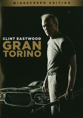 Gran Torino DVD Movie