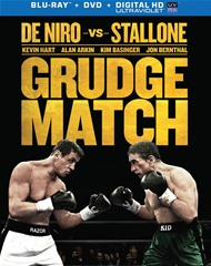 Grudge Match (Blu-ray + DVD + UltraViolet)