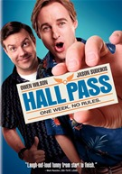 Hall Pass DVD Movie