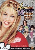 Hannah Montana Pop Star Profile DVD