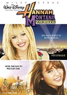 Hannah Montana The Movie DVD