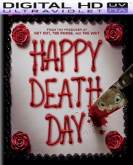 Happy Death Day HD UV Code