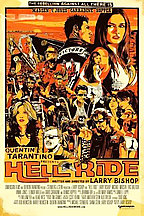 Hell Ride DVD Movie