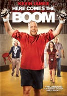 Here Comes The Boom DVD + UltraViolet Digital Copy