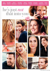 Hes Just Not That Into You  DVD Movie (USED)