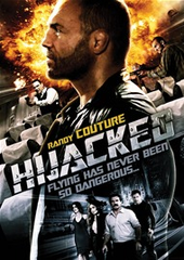 Hijacked DVD Movie