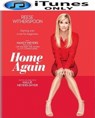 Home Again HD iTunes Code      (PRE-ORDER WILL EMAIL ON OR BEFORE 12-12-17 AT NIGHT)